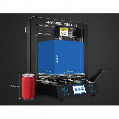 Anycubic Mega-S (ANYCUBIC S)